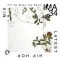 DJ Mitsu The Beats / IMA #34-1