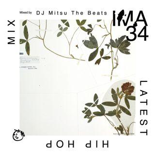 DJ Mitsu The Beats / IMA #34