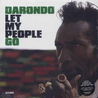 Darondo / Let My People