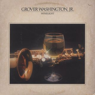 Grover Washington, Jr. / Winelight