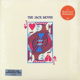 Jack Moves / S.T.