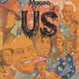 Maceo / US front