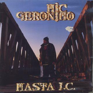 Mic Geronimo / Masta I.C.