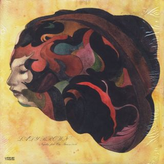 Nujabes featuring Cise Starr / Lady Brown