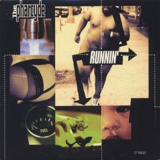 Pharcyde / Runnin'