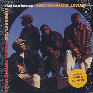 Questionmark Asylum / Hey Lookaway