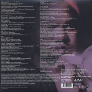 Raekwon / Only Built 4 Cuban Linx... Pt. II back