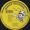 Smif N Wessun / Bucktown c/w Let's Get It On
