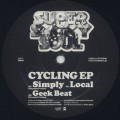 Super Smoky Soul / Cycling EP