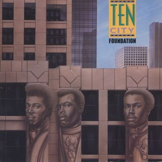 Ten City / Foundation