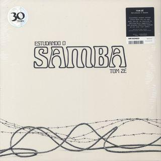 Tom Ze / Estudando O Samba