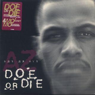 AZ / Doe Or Die
