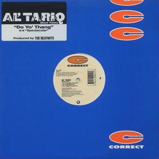 Al' Tariq / Do Yo' Thang