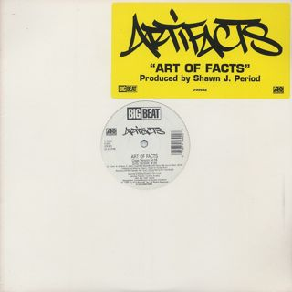 Artifacts / Art Of Facts