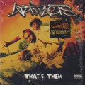 Artifacts / That's Them-1