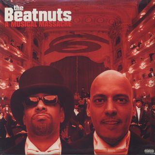 Beatnuts / A Musical Massacre