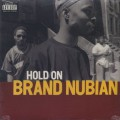 Brand Nubian / Hold On-1