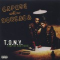 Capone-N-Noreaga / T.O.N.Y. (Top Of New York)-1