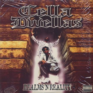 Cella Dwellas / Realms 'N Reality