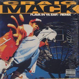 Craig Mack / Flava In Ya Ear (Remix)