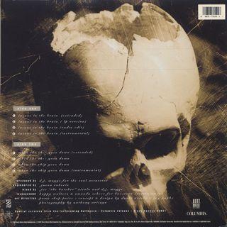 Cypress Hill / Insane The Brain back