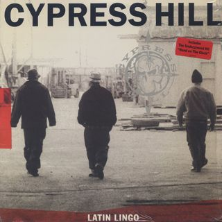 Cypress Hill / Latin Lingo