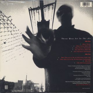 Cypress Hill / Throw Your Set In The Air back