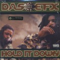 Das Efx / Hold It Down-1