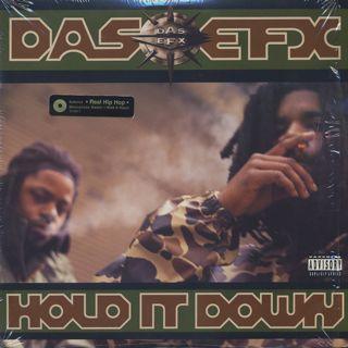 Das Efx / Hold It Down