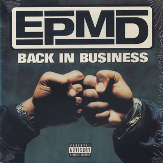 EPMD / Back In Business