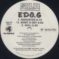 Edo.G / Dedicated