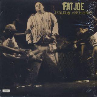 Fat Joe / Jealous One's Envy