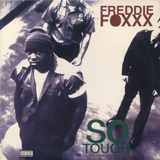 Freddie Foxxx / So Tough
