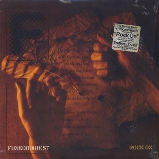 Funkdoobiest / Rock On