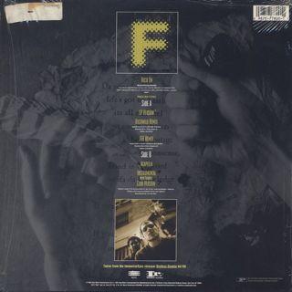 Funkdoobiest / Rock On back