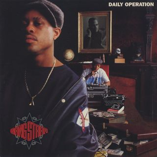 Gang Starr / Daily Operation