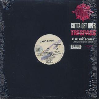 Gang Starr / Gotta Get Over