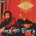 Gang Starr / Hard To Earn-1
