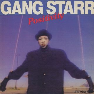 Gang Starr / Positivity