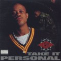 Gang Starr / Take It Personal-1