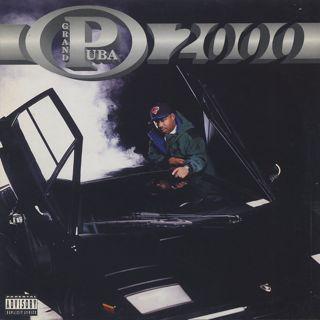 Grand Puba / 2000