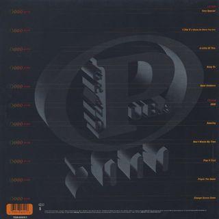 Grand Puba / 2000 back