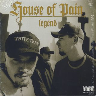 House Of Pain / Legend
