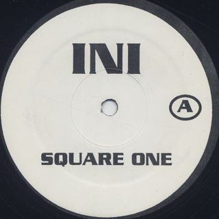INI / Square One front