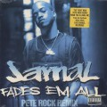 Jamal / Fades Em All (Pete Rock Remix)-1