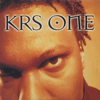 KRS-One / S.T.