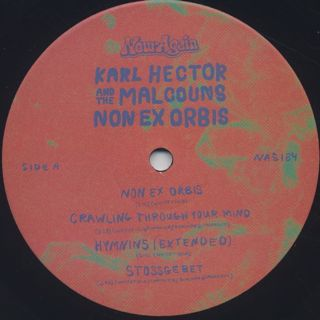 Karl Hector And The Malcouns / Non Ex Orbis label