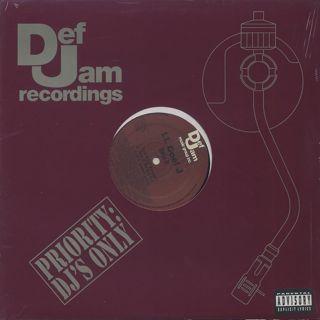 LL Cool J / Doin It
