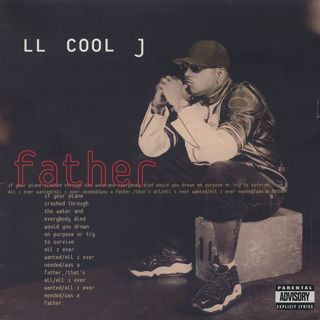 LL Cool J / Father
