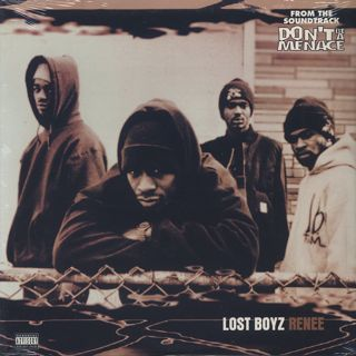 Lost Boyz / Renee